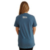 Help for Heroes Moonlight Blue Tornado T-Shirt