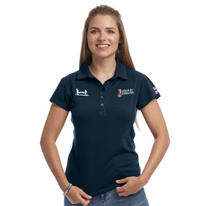 Help for Heroes Navy Heritage Polo