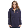 Help for Heroes Navy Patriotic Union Jack Full Zip Sweatshirt