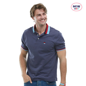 Help for Heroes Graphite Spirit Polo