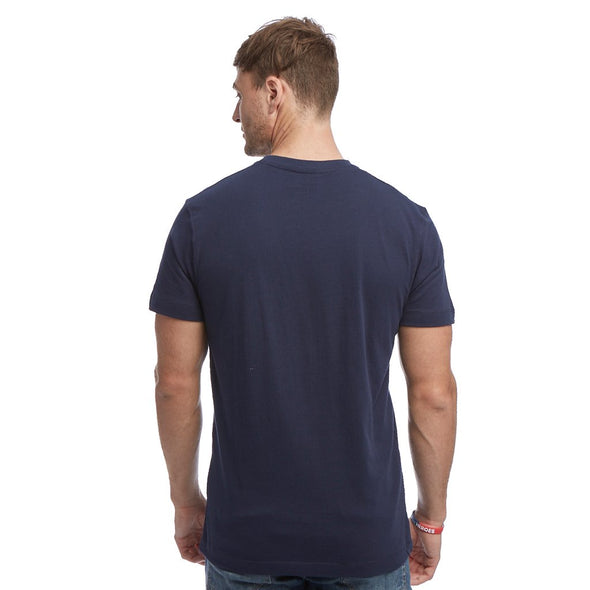 Help for Heroes Navy and Bering Sea Honour T-Shirt Set