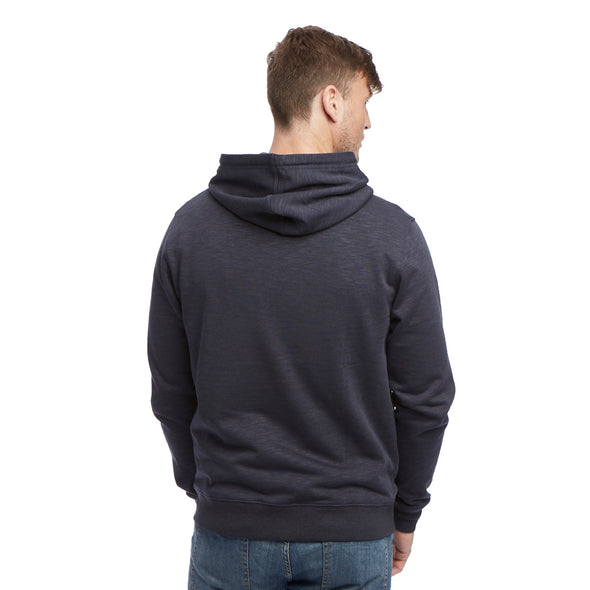 Help for Heroes Navy Marl Spirit Zipped Hoody
