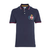 Help for Heroes Navy Triumph Polo