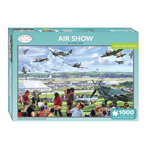 Help for Heroes Air Show Jigsaw Puzzle