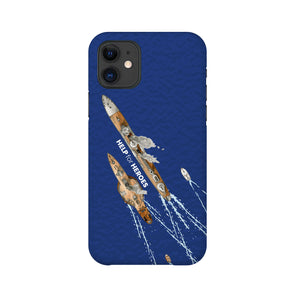 Dunkirk Spirit Phone Case