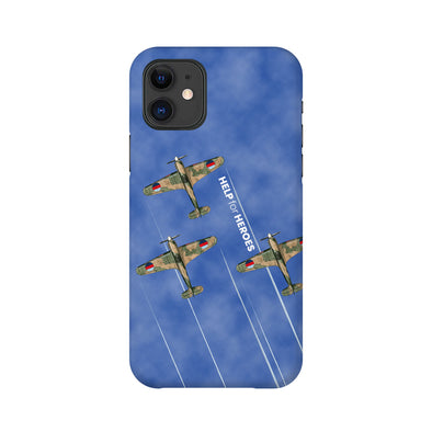Hawker Hurricane Phone Case