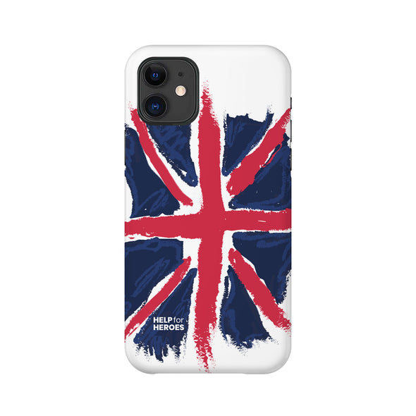 Union Flag Phone Case