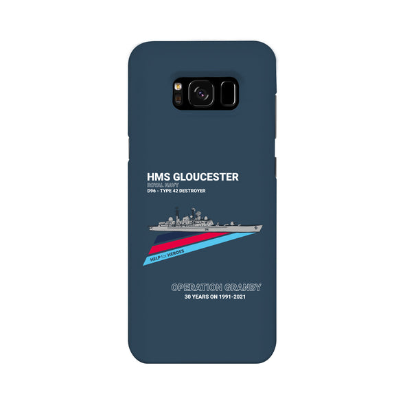 Destroyer Phone Case