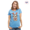Help for Heroes Pacific Coast Christmas Truffle T-Shirt