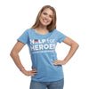 Help for Heroes Pacific Coast Honour T-Shirt