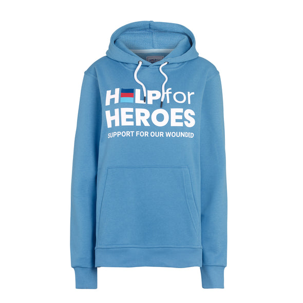 Help for Heroes Pacific Coast Honour Hoody