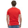 Help for Heroes Red Honour Chest Logo T-Shirt