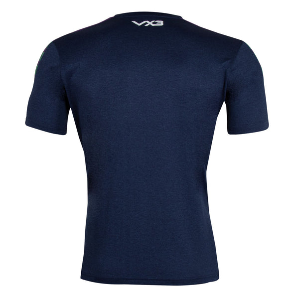 Help for Heroes Scotland Rugby Technical T-Shirt