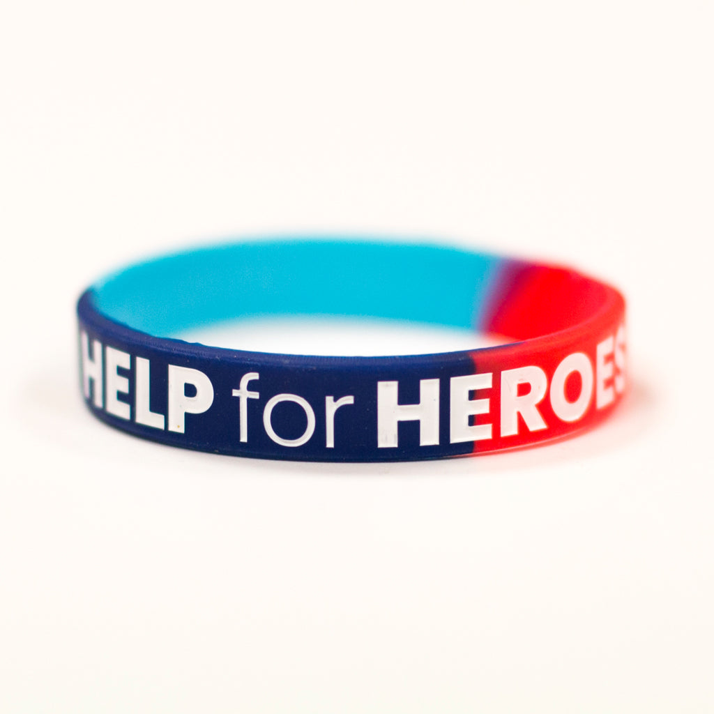 Force for Good Wristband   Small