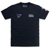 Help for Heroes Hero Up Black T-Shirt