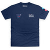 Help for Heroes | Hero Up Navy T-Shirt