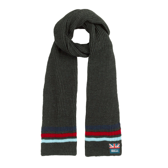 Help for Heroes Tamar Scarf