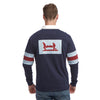 Help for Heroes Tri Colour Heritage Rugby Shirt