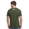 Help for Heroes Combat Green Twice Around my Beautiful Body T-Shirt