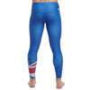 Help for Heroes Union Jack Sports Leggings