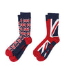 Help for Heroes Union Jack Socks Twin Pack
