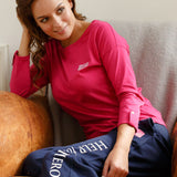 Help for Heroes Sweatpant Navy Women's
