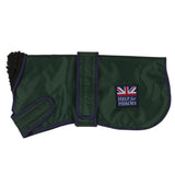 Help for Heroes Waterproof Dog Coat 45cm