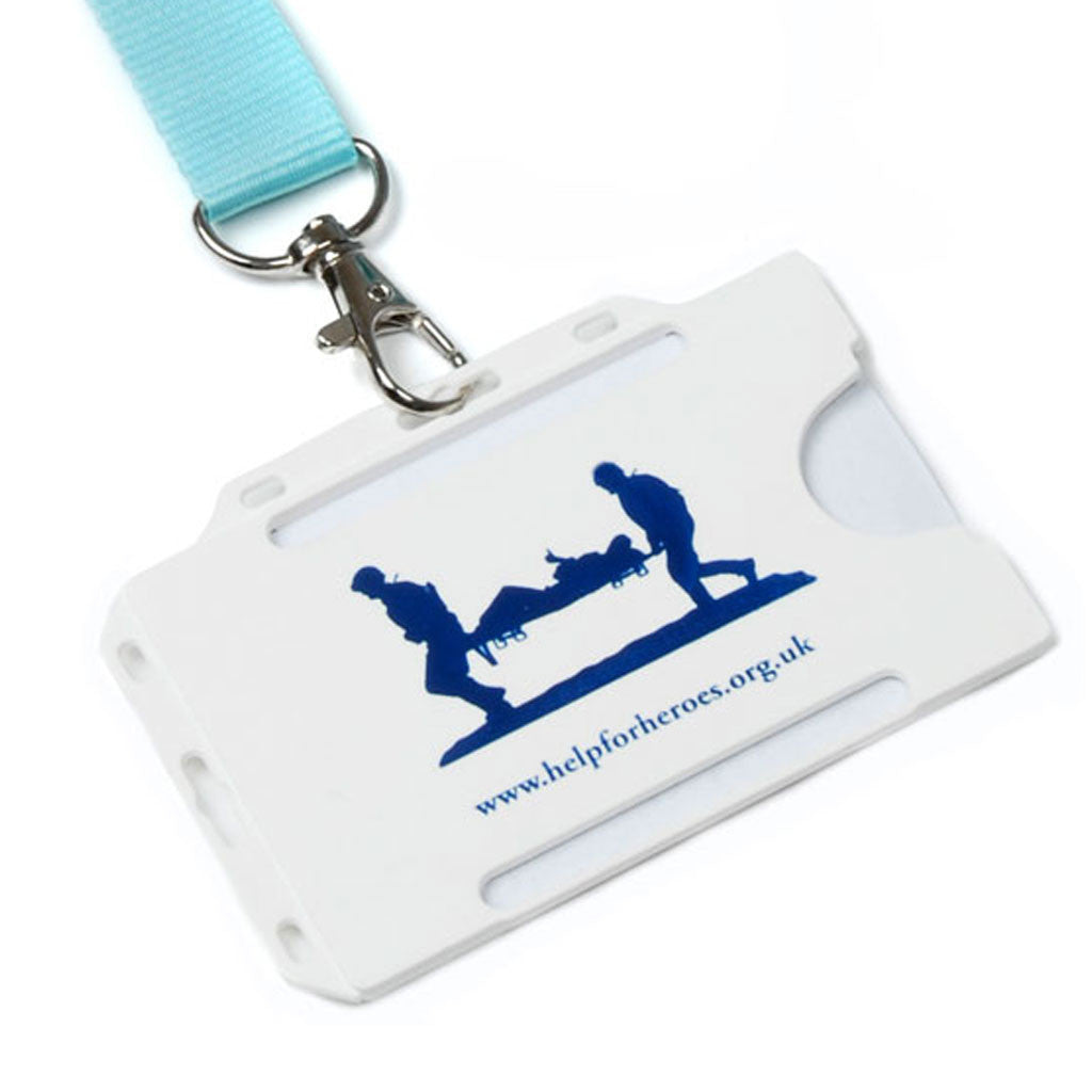 Help for Heroes ID Card Holder