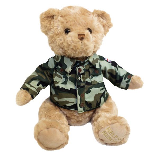 Help for Heroes Army Bear