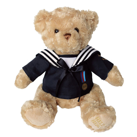 Help for Heroes Navy Hero Bear