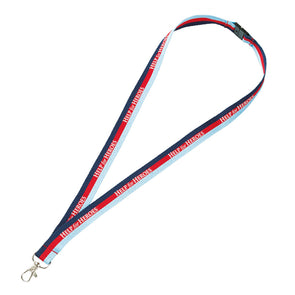Help for Heroes Striped Lanyard