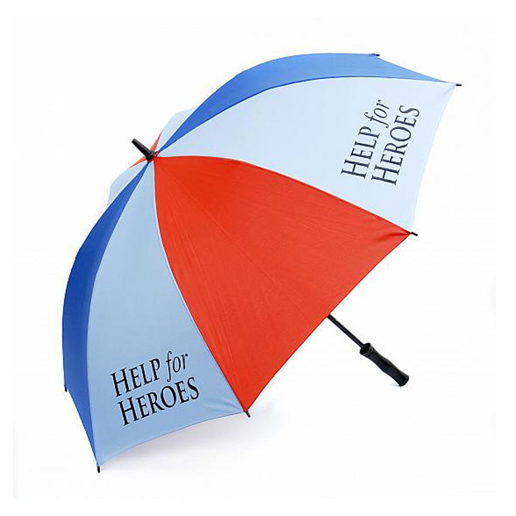 Help for Heroes Golf Umbrella