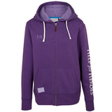 Purple Tidworth Hoody