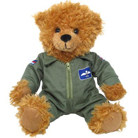 Help for Heroes Medium RAF Hero Bear
