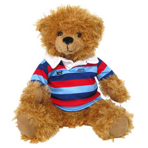 Help for Heroes Medium Rugby Hero Bear
