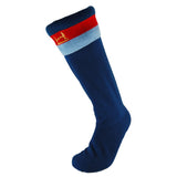 Help for Heroes Navy Welly Socks