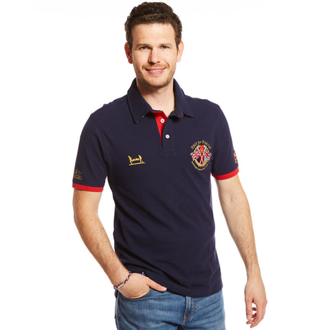 Help for Heroes Anniversary Polo Shirt