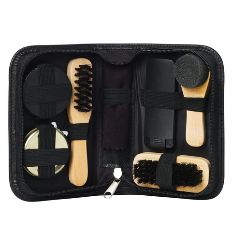 Help for Heroes Shoe Cleaning Kit