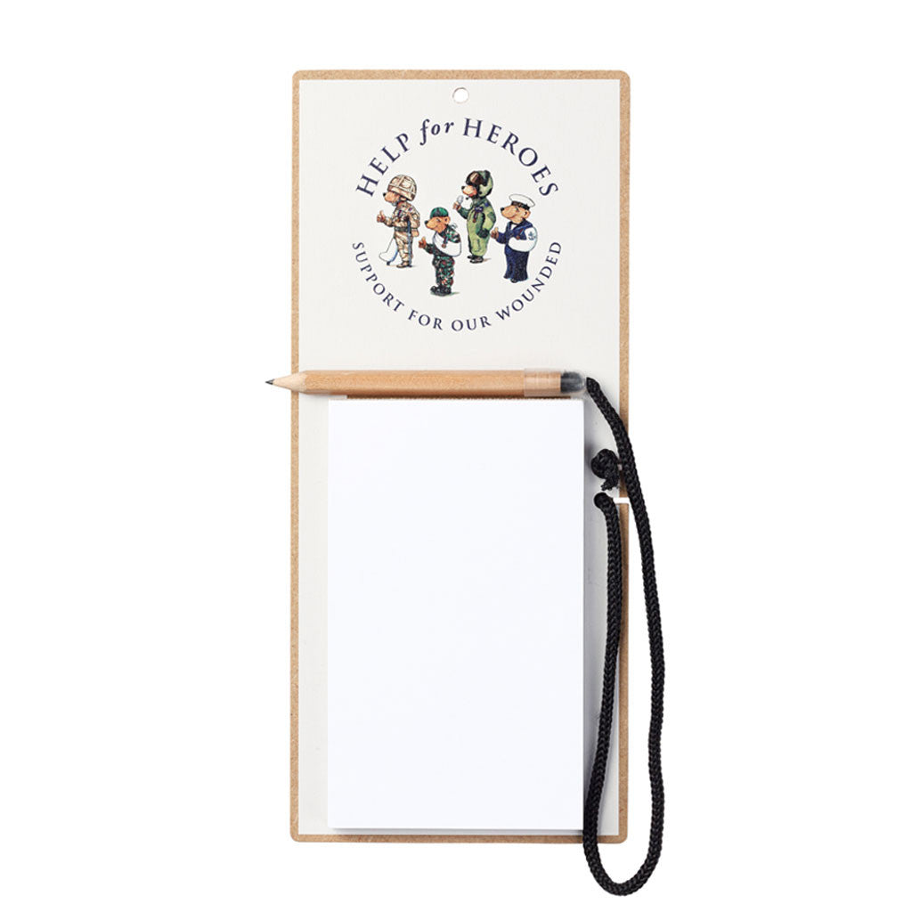 Help for Heroes Bears Fridge Pad