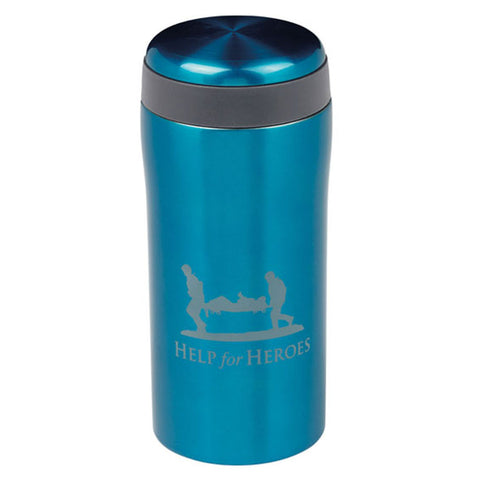 Help for Heroes Thermal Mug