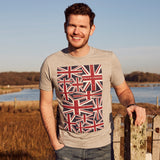 Help for Heroes Trooping the Colour T-shirt