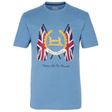 H4H Blue Westminster T-shirt