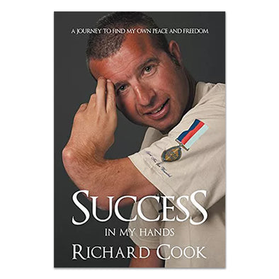 Success In My Hands By Richard Cook
