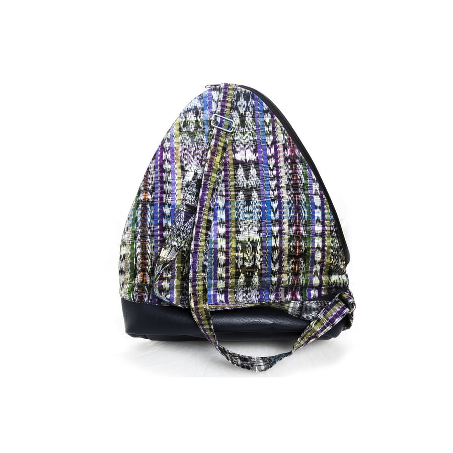 Blue Backpack-Women - Bags - Backpacks-joya life-Très Fancy
