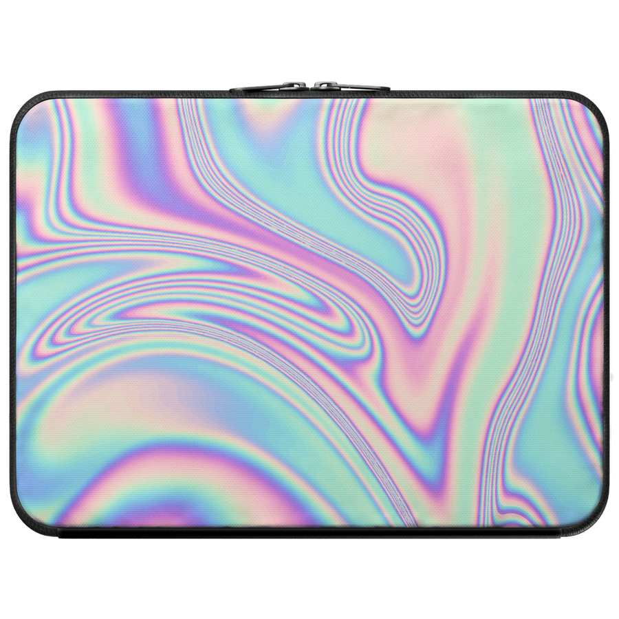 Candy Laptop Sleeve-Women - Bags - Backpacks-Hipster's Wonderland-13 Macbook Pro-Très Fancy