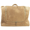Buffalo Hide Duffel Bag