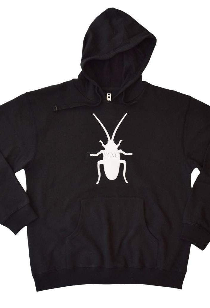 3M Roach Hoodie-Men - Apparel - Sweaters - Hoodies-HEISEL-Très Fancy