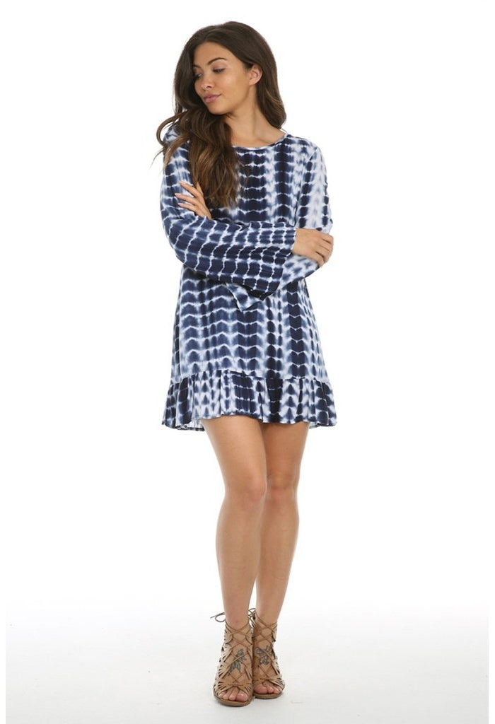 ALL INCLUSIVE TUNIC DRESS