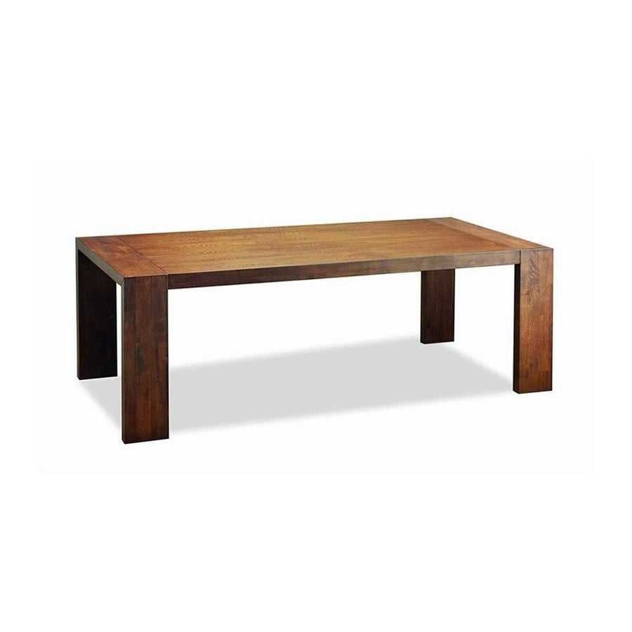 8 Seater Wood Dining Table - Clarkson | Modern, Mid-Century & Scandinavian | GFURN-Home - Furniture-GFURN Design Furniture-Très Fancy