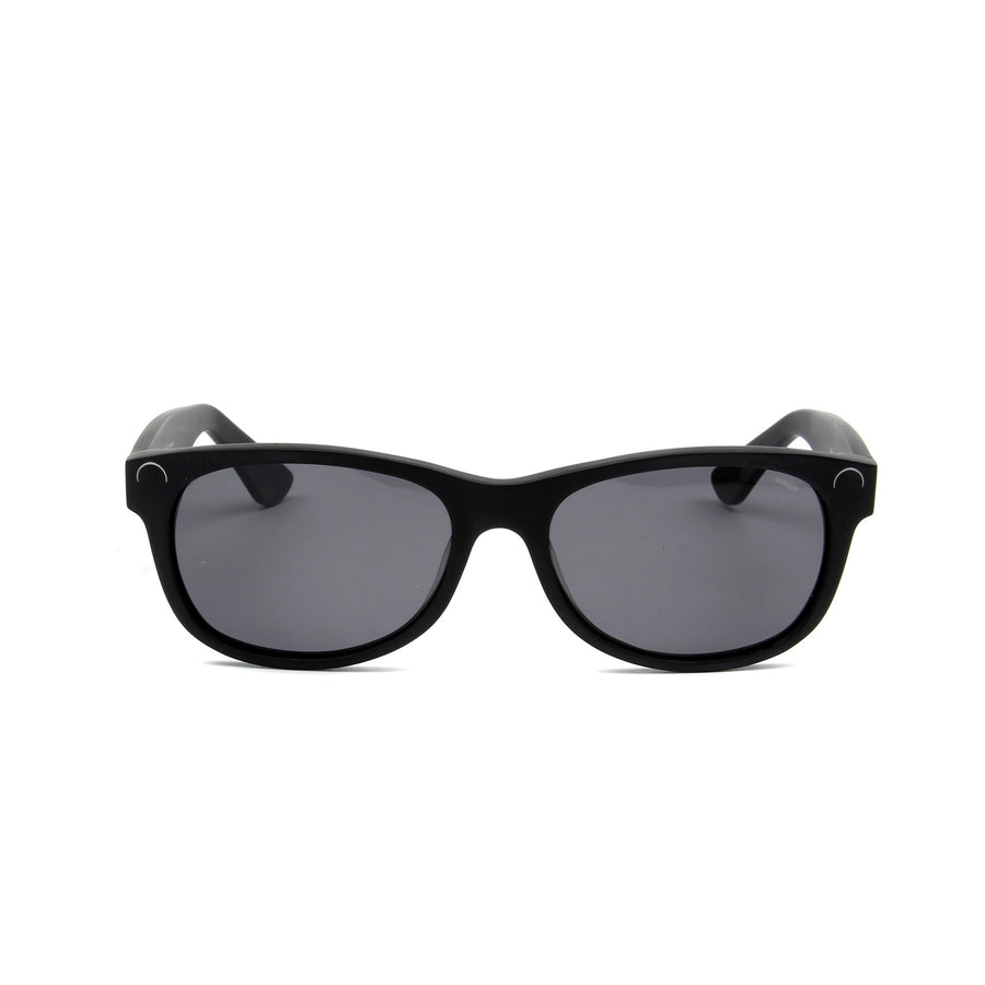 Maiao Matte Black - Grey lens